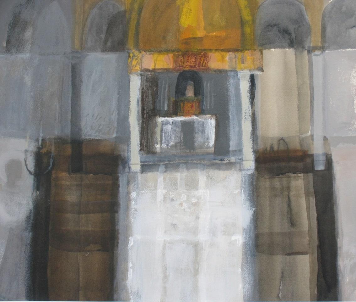 Basilica, Torcello