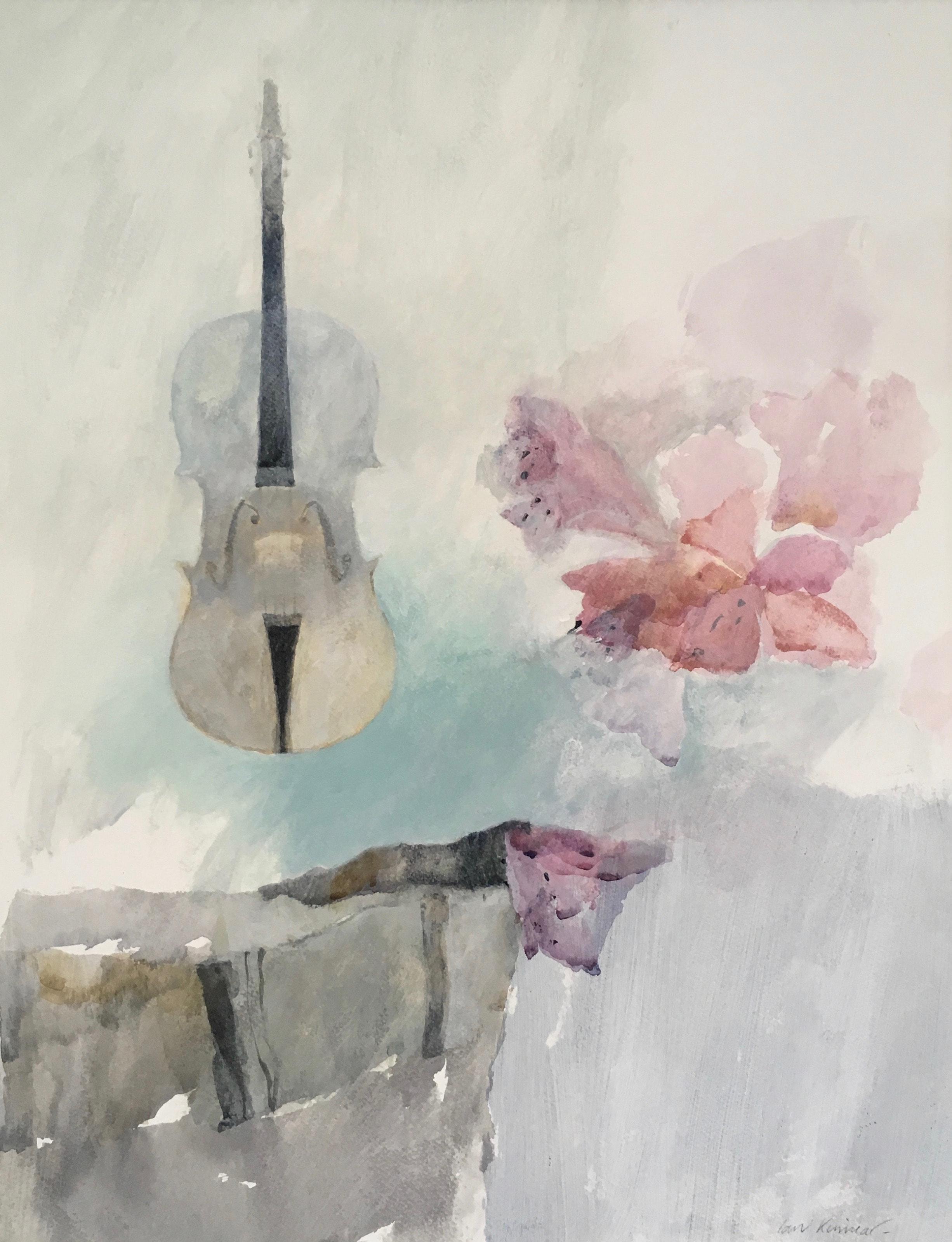 Arrangement with Violin